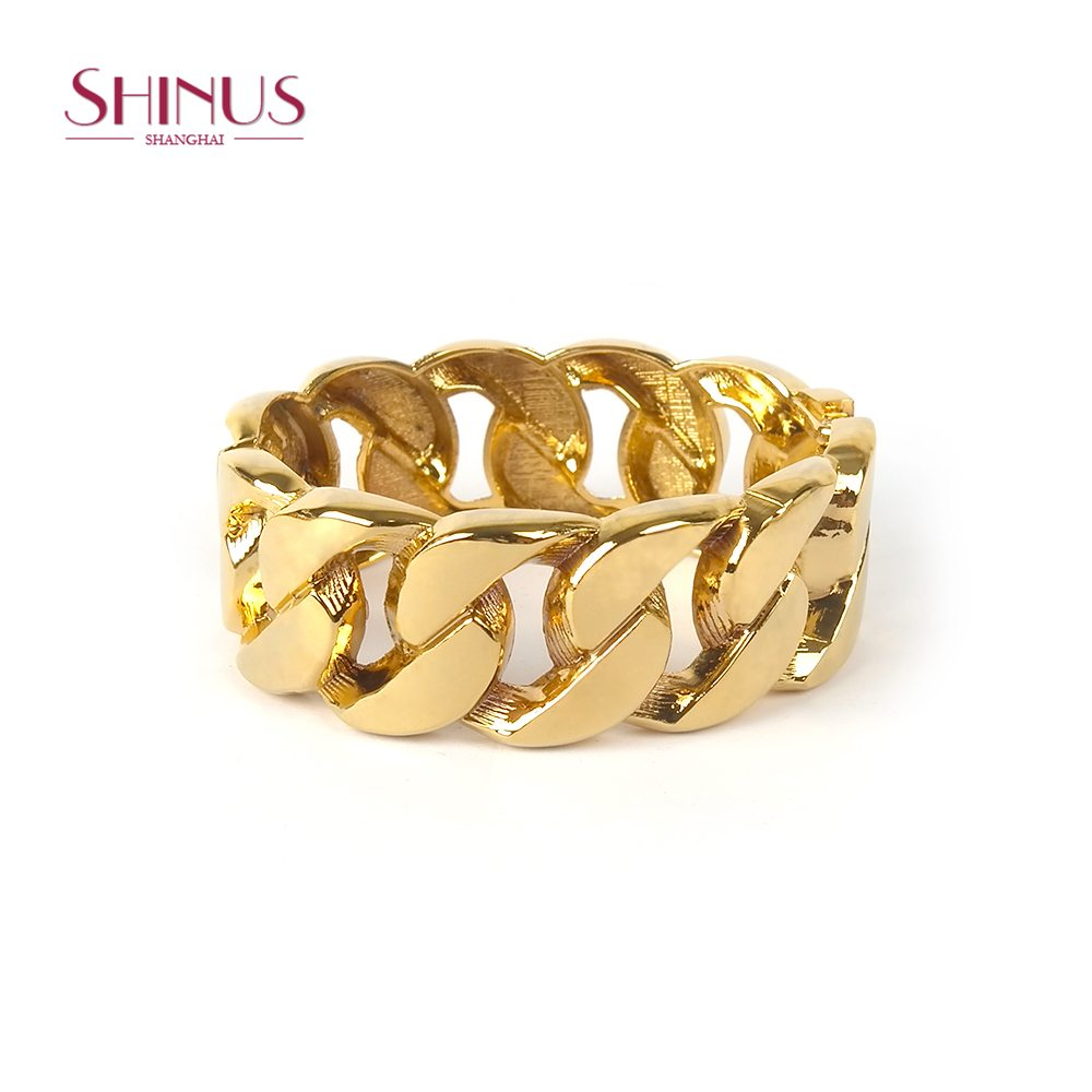 Gold Ring For Women Online