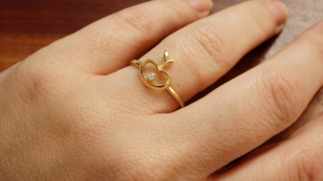 Gold Ring Design for Female Review Price & Buying Guide