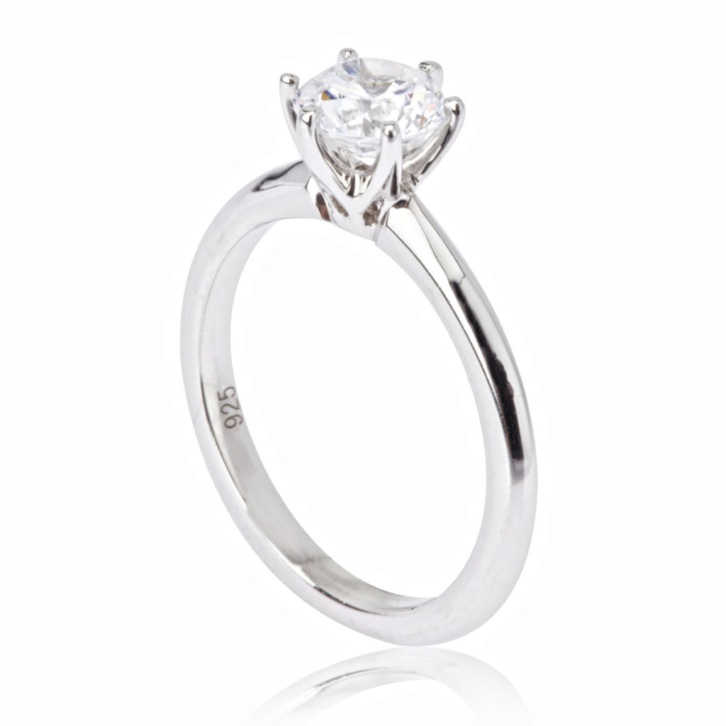 Diamond Engagement Rings India