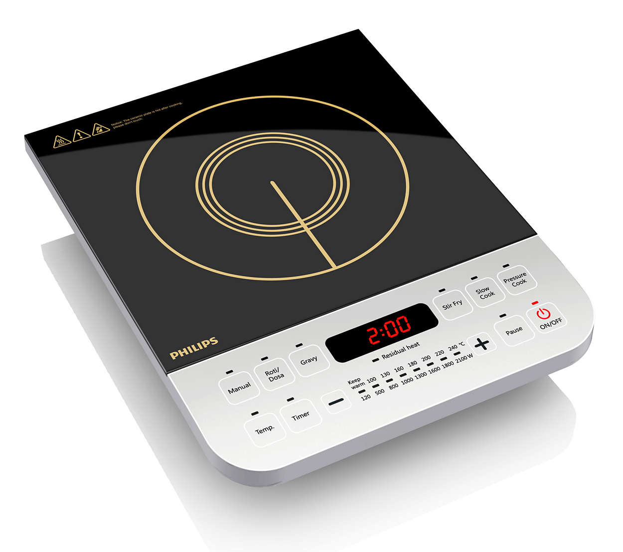 Cooktop BlackFriday and CyberMonday Deals
