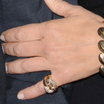 yellow-gold-pinky-ring-with-brown-diamonds