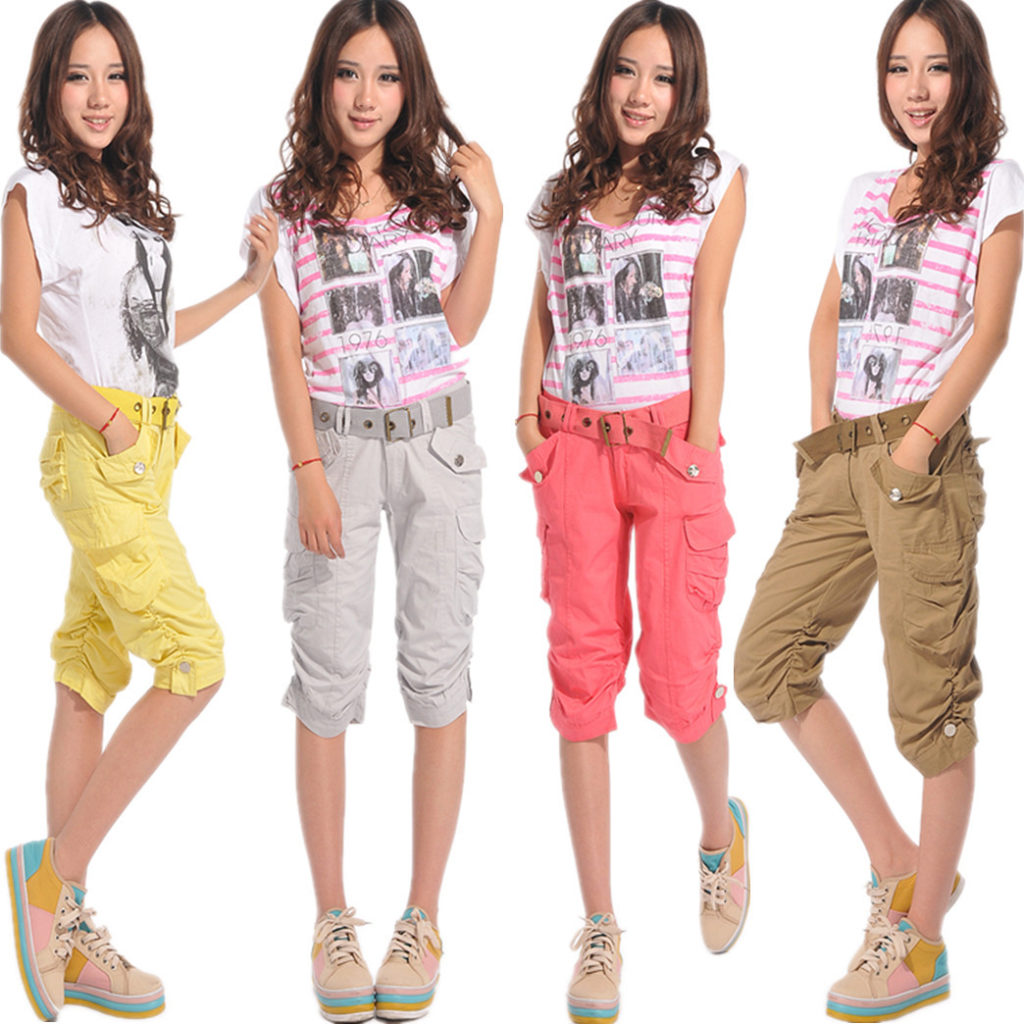 tops for teenagers