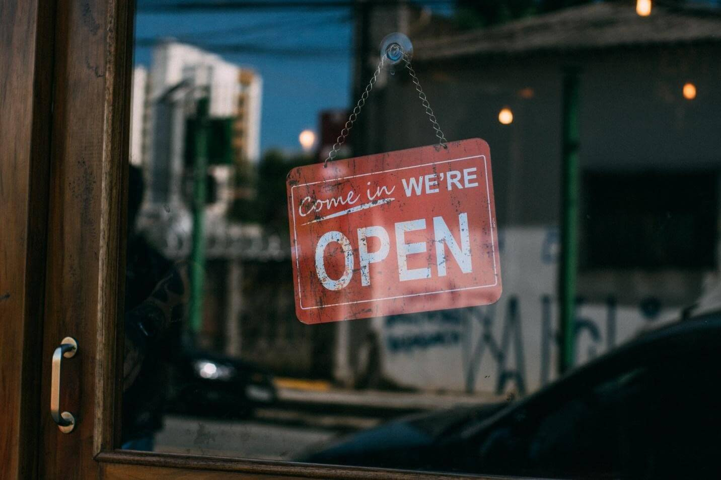 5 Tips to Increase the Security of Your Business Premises