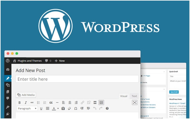 How to begin a WordPress Blog the Correct Method in 7 Easy steps 2020